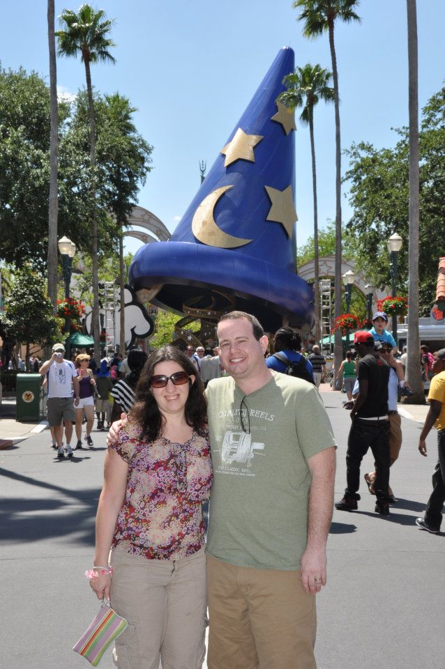 Another wonderful visit to Disney's Hollywood Studios!